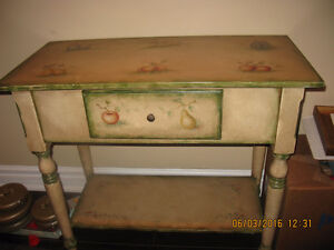 Selling Kitchen accent table