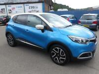 2014 RENAULT CAPTUR DYNAMIQUE S MEDIANAV NRG ** FULL DEALER SERVICE ** HATCHBACK