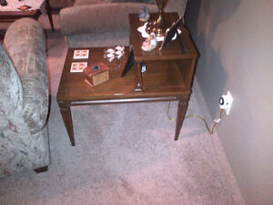 Dellcraft End and Coffee Tables. Kitchener / Waterloo Kitchener Area image 2