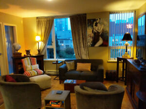 For Rent Yaletown 1900$ 576 sq feet