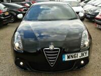 2011 Alfa Romeo Giulietta 2.0 JTDM-2 140 Veloce 5dr HATCHBACK Diesel Manual