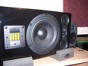 Matching Pair Adam A7X Professional Studio Monitors