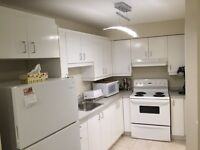 CDN 3 1/2 condo available April