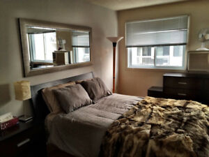 Beautiful studio downtown (GSM) – Fully furnished for only $1025