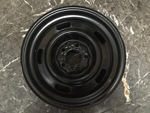 """15"""" Steel Wheels (5x114.3 / 5x4.5) **NEW**"""