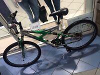 Good bike 20 quid