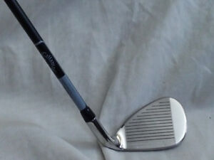 Sand Wedge and Gap Wedge Lefthanded