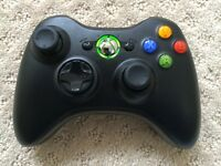 Xbox 360 Controller - Wireless - Mint Condition