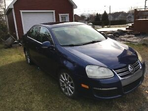 2006 Volkswagen Jetta turbo