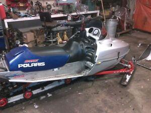 Polaris RMK 800