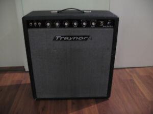 Traynor YGM 3 1973