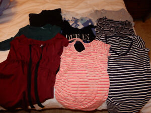 Free Maternity clothes