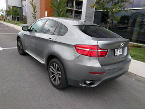 2014 BMW X6 lease transfer with cash incentive (tax incl)