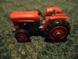 Tonka truck and Tomica Tractor Belleville Belleville Area image 4
