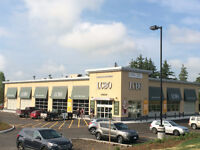 RETAIL SPACE AVAILABLE IN LINDSAY - 449 KENT STREET
