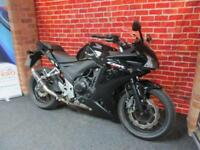 HONDA CBR500 RA D ABS LOW MILEAGE LEO VINCE CAN