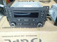 Radio d'auto pour Cobalt (modèle originale 2006)