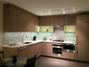 1 Bedroom Furnished Apartment