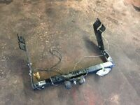 Ford Transit Connect Towbar