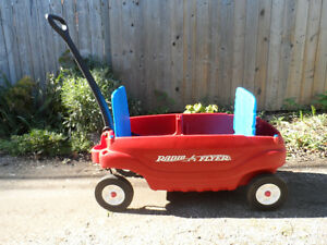 Radio Flyer 5-in-1 Wagon