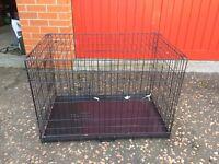 Dog Cage Meduim