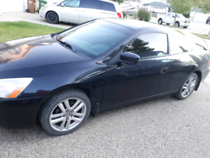 04 Honda accord coupe