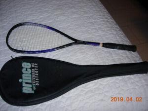 Squash Racket (prince)