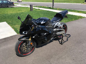 2012 Honda CBR 600RR (with ABS) For Sale