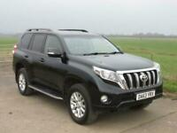 2014 Toyota Land Cruiser Icon 3.0 D4D Automatic