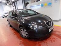 Seat Leon 1.6 2008MY Reference
