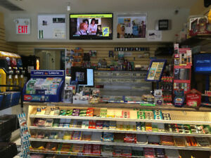 Convenience Store Retail Business for Sale