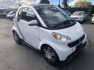 2013 Smart Fortwo Cpe