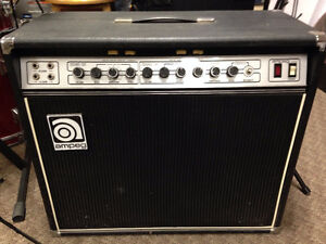 Ampeg G212 amplifier Windsor Region Ontario image 1