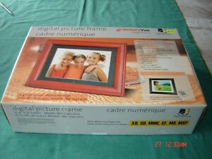 Digital Picture frame, London Ontario image 1