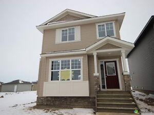 3 bedroom 2 1/2 bath home located in spruce grove