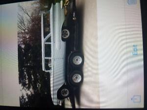 60 parkwood wagon