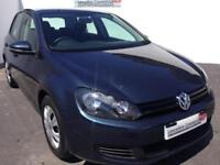 2010 60 VOLKSWAGEN GOLF 1.4 S TSI 5 DOOR - 6 SPEED - PX/FINANCE WARRANTY