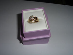ATTENTION GENTLEMEN RING FOR SALE