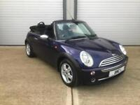 2005 MINI Convertible 1.6 One 2dr