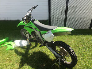 Kx 450f for sale
