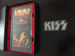 Kiss 5cd collectors box West Island Greater Montréal image 1