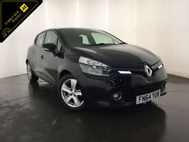 2014 64 RENAULT CLIO EXPRESSION PLUS ENERGY DCI 1 OWNER SERVICE HISTORY FINANCE