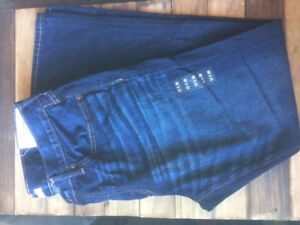 W32 L30 Abercrombie and Fitch Jeans brand new with tags