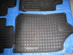Toyota Avalon Floor Mats