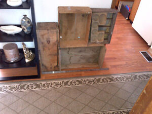 Crates and boxes, vintage and antique Kawartha Lakes Peterborough Area image 7