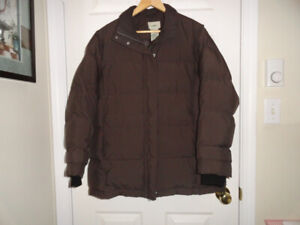 Women's Winter Coat & Jacket - Very Good Condition