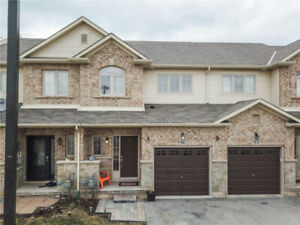 WALK TO THE LAKE FROM THIS FULLY FINISHED 3 BED, 4 BATH HOME...
