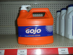 HANDWASH DEGREASER(sell/trade for snowblower,chainsaw,other)