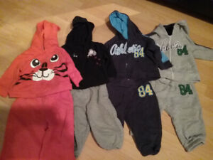 Boy 12 Month Outfits