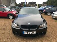 2006 BMW 320 2.0TD auto d M Sport Touring - FULL SERVICE HISTORY